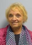 Promotions Coordinator Linda Parrish