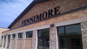 Fennimore Middle and High School