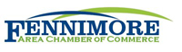 Fennimore Area Chamber of Commerce logo