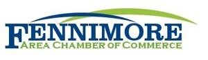 Fennimore Area Chamber of Commerce logo