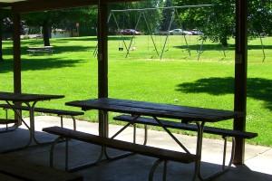 Arborvitae Park