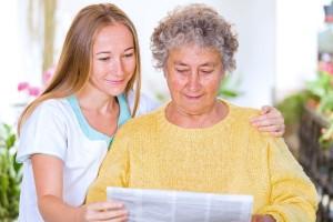 Elderly services