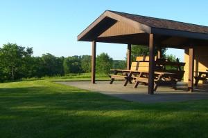Oakwood Park Shelter
