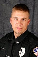 Officer Lund
