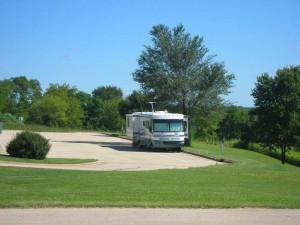 Oakwood Park RV Camping