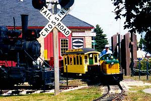 Dinky Narrow Gauge Steam Locomotive