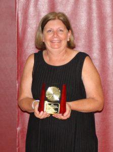 2017 Chamber Exemplary Service Award: Denise Deaton-Tolzman