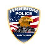 Fennimore Police Badge