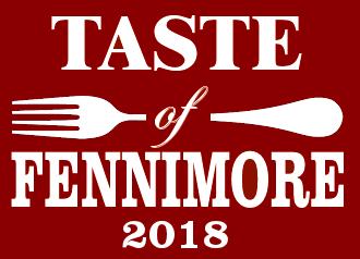 Taste of Fennimore