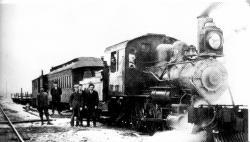 Number 279 at Woodman in 1912