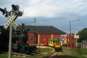 Fennimore Railroad and Historical Society Museum