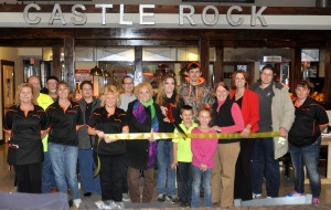 Reopening of the Castle Rock Inn, Muscoda, WI - Nov 2015