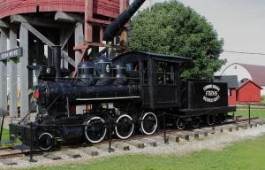 Dinky engine