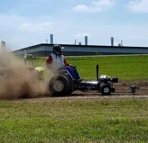 Fun Fest Garden Tractor Pull