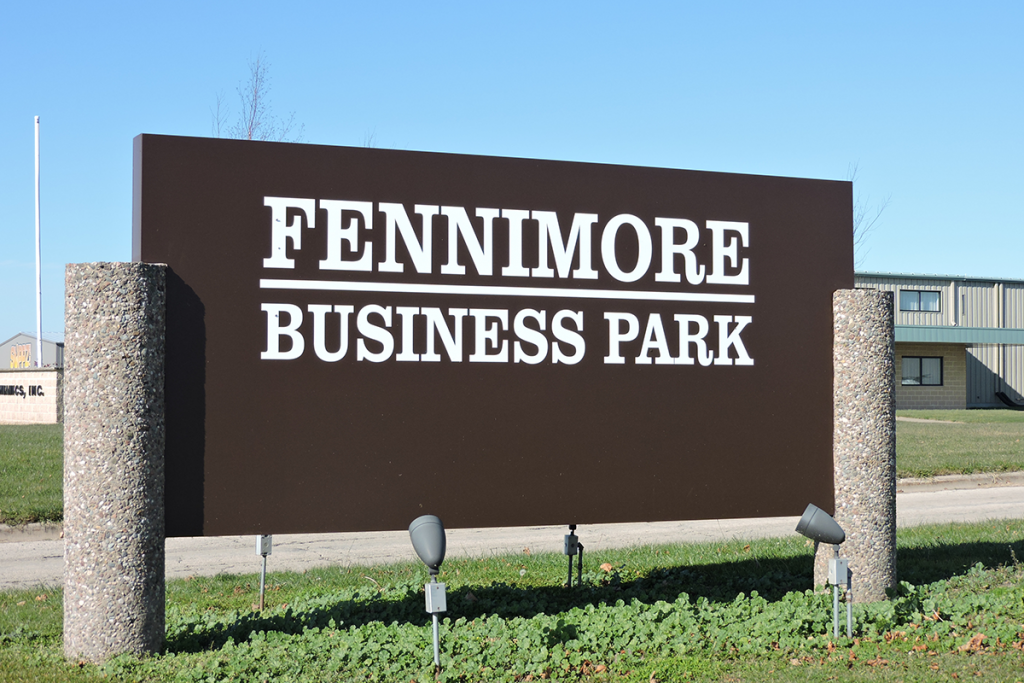 Fennimore Business Park
