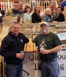 Favorite Regional Beverage - Old School Brewing Company