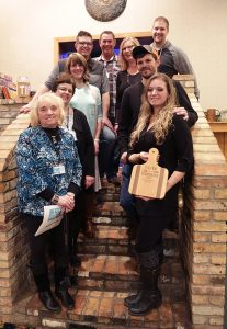 People's Choice Award - Best Eatery - Castle Rock Inn