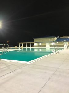 New Fennimore Community Swimming Pool