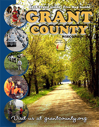 2018 Grant County Travel Planner
