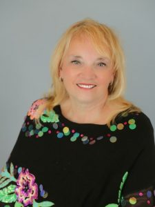 Linda Parrish - Promotions Coordinator