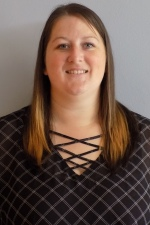 Ashley Walker, Utility Clerk