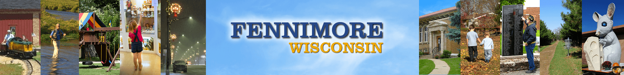 The City of Fennimore Wisconsin