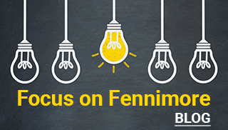 Focus on Fennimore Blog