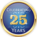 25 Years on the Web