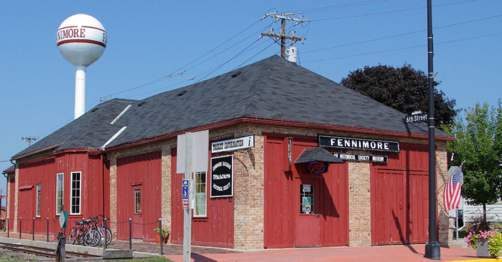 Fennimore-Railroad-Museum-Heritage-Days