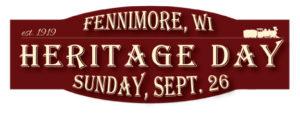 Heritage Day in Fennimore Wisconsin