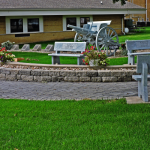 Overview of Memorial Park