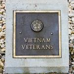 Vietnam Veterans Stone